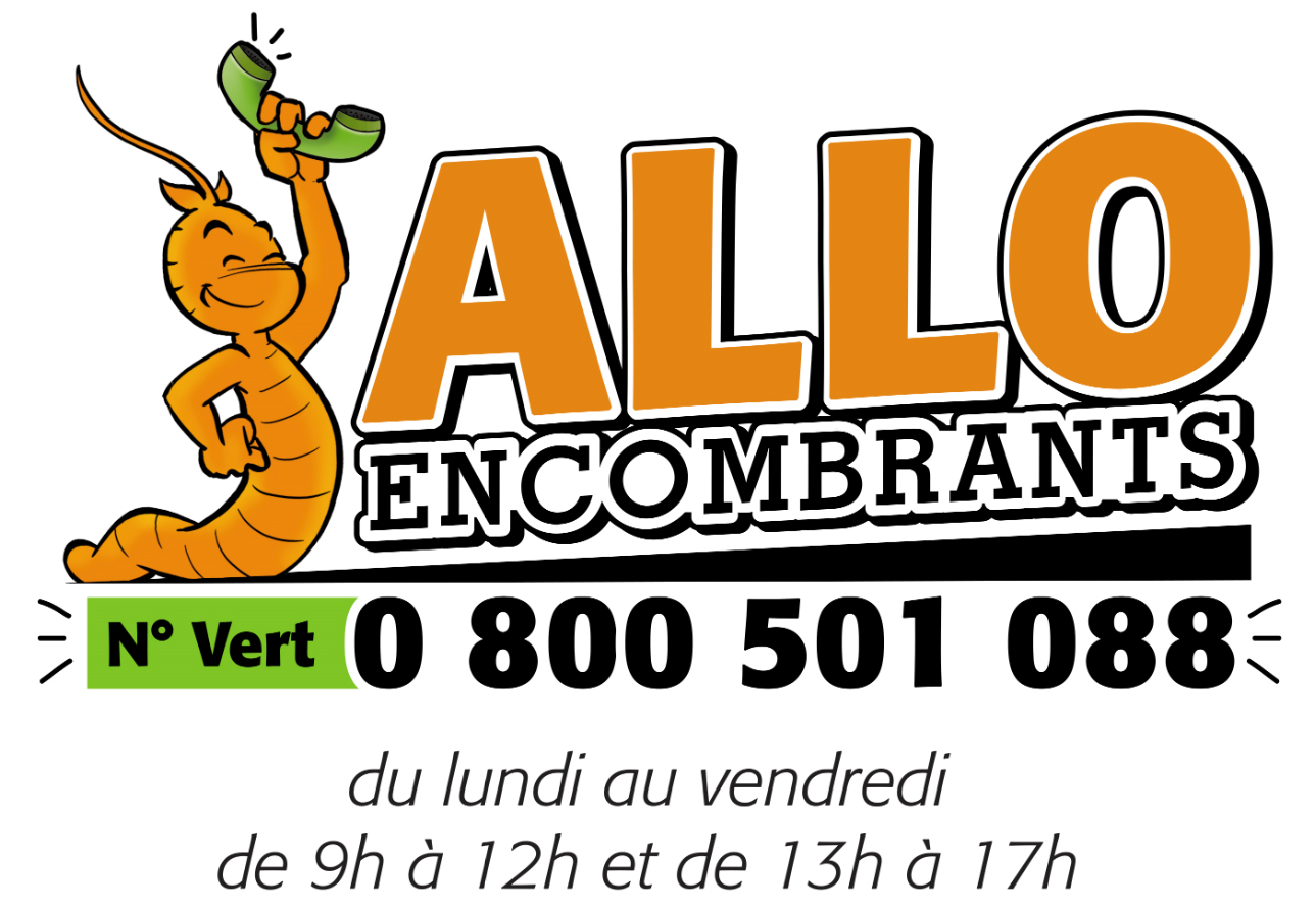 Allo encombrants